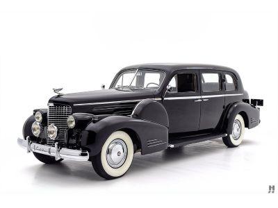 1938 Cadillac V16 Series 90