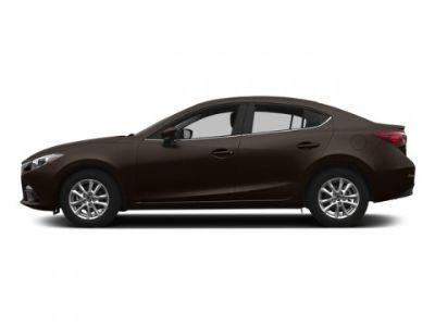 2015 Mazda Mazda3 i Grand Touring (Titanium Flash Mica)