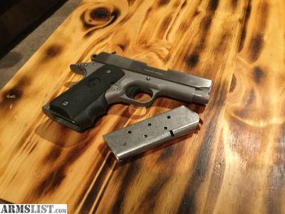 For Sale: Colt 1991 A1