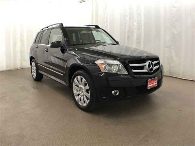 2012 Mercedes-Benz GLK GLK 350 4MATIC