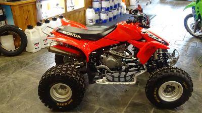 2014 Honda TRX 450R ATV Sport Bennington, VT
