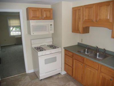 1 bedroom in Utica