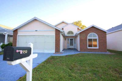 950 Cross Lake Drive Melbourne Three BR, Beautiful home in the