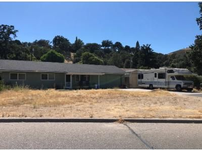 3 Bed 2 Bath Preforeclosure Property in Atascadero, CA 93422 - Curbaril Ave