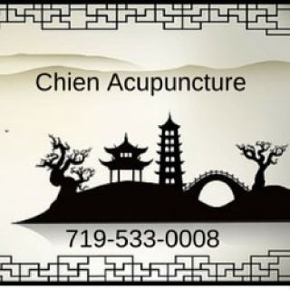 Chien's Acupuncture -Calvin Chien L.Ac.