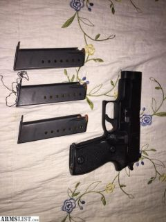 For Trade: Sig p225