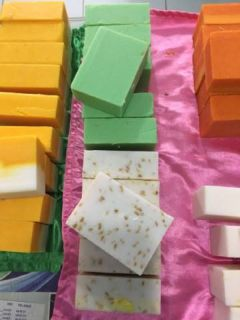 Beauty Soaps Customized High Grade & Organic!!!