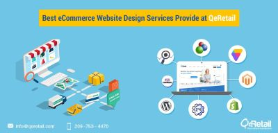 Hire Best eCommerce Website Design and Development Company in Los Angeles
