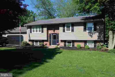 3408 Shady Ln GLENWOOD Four BR, Say YES to the ADDRESS!