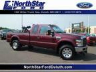 used 2008 Ford F-250 for sale.