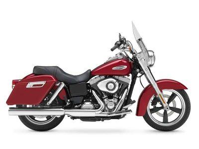 2012 Harley-Davidson Dyna Switchback Cruiser Mauston, WI