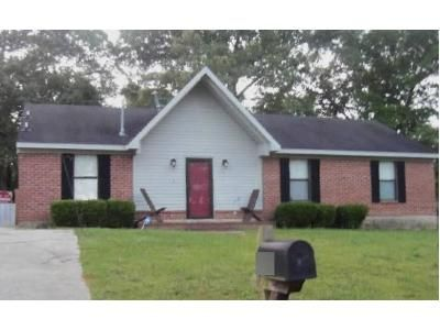 3 Bed 2 Bath Foreclosure Property in Augusta, GA 30906 - Beacon Dr