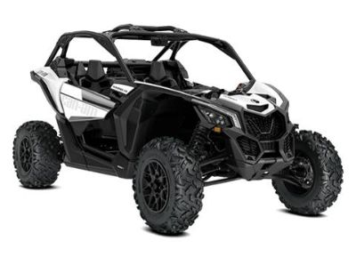 2018 Can-Am Maverick X3 Turbo R Sport-Utility Utility Vehicles Wilkes Barre, PA