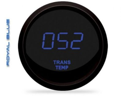 Find LED Digital Transmission Temperature Gauge BLUE, GREEN, RED, WHITE Specify color motorcycle in Eastlake, Ohio, United States, for US $39.95