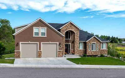 1600 Surprise Valley Pocatello Seven BR, Custom built