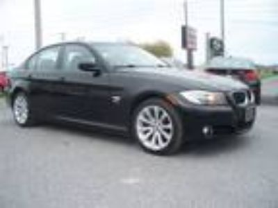 Used 2011 BMW 328XI For Sale
