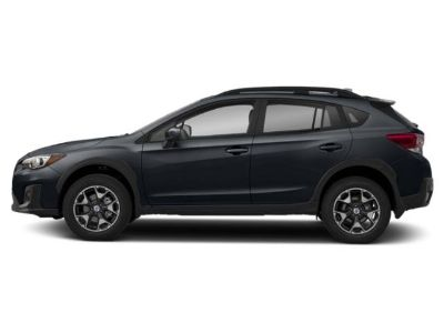 2019 Subaru Crosstrek (Dark Gray Metallic)