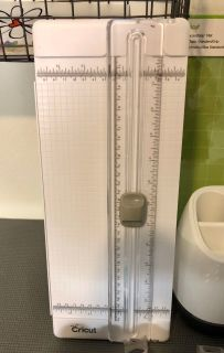 Cricut Portable Trimmer