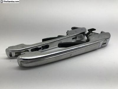 mk1 VW Chrome door handles