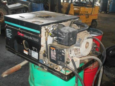 Sell ONAN MARQUIS 7000 GENERATOR motorcycle in Waxahachie, Texas, United States, for US $1,500.00