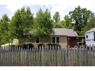 2 Bed 1 Bath Preforeclosure Property in Knoxville, TN 37917 - Valley View Dr