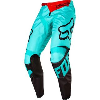 Sell Fox Racing MX moto 180 RACE PANT Green 38 17254 motorcycle in Wells, Maine, United States, for US $109.95