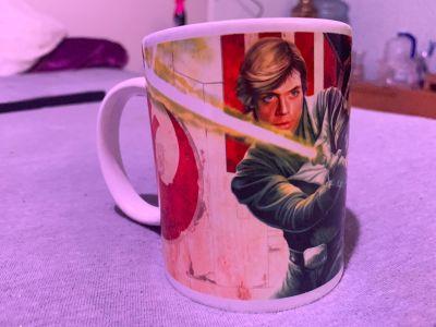 star wars collection mug