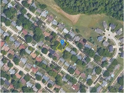 3 Bed 3 Bath Preforeclosure Property in Florissant, MO 63031 - Brenthaven Ln
