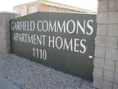 Garfield Commons - 1 BR, 1 BA 516 sq. ft