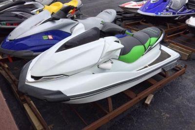 2008 Kawasaki Jet Ski® Ultra® 250X