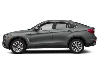 2019 BMW X6 xDrive35i Sports Activity Coup (Space Gray Metallic)