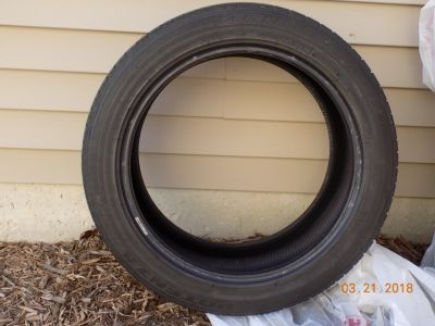 Set of 4 Tires REDUCED!!!!