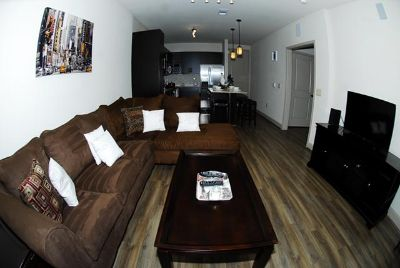 1br, Beautiful furnished apartment greenway