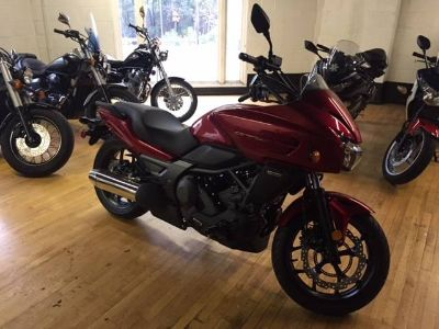 2018 Honda CTX700 DCT Touring Motorcycles Palmerton, PA