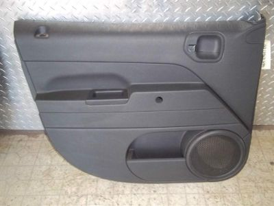 Find 09 10 Jeep Patriot Left Driver Side Front Manual Window OEM Door Trim Panel motorcycle in Tucson, Arizona, US, for US $50.00