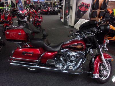 2013 Harley-Davidson Ultra Classic Electra Glide Touring Philadelphia, PA