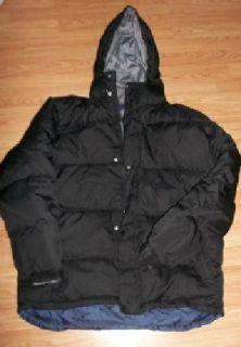$10 Men's great, down coat