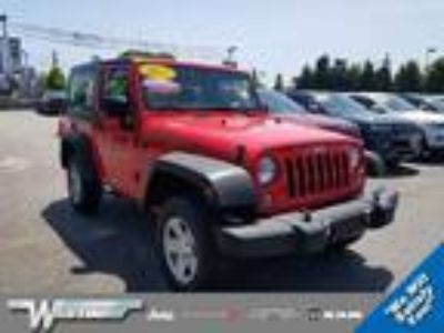 $24980.00 2015 JEEP Wrangler with 17430 miles!