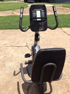 Golds gym cycle trainer 400r