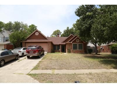 3 Bed 2 Bath Preforeclosure Property in Flower Mound, TX 75028 - Prospect Dr