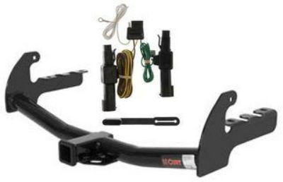 Buy Curt Class 3 Trailer Hitch & Wiring for 1987-1994 Dodge Dakota motorcycle in Greenville, Wisconsin, US, for US $159.29