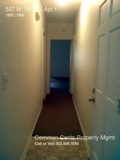 1 bedroom in Wilmington