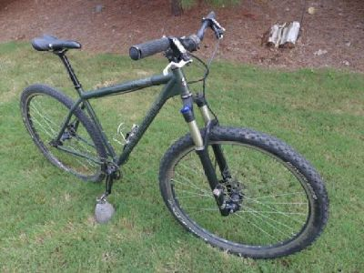 Redline Monocog 29er hardtail PRICE REDUCED