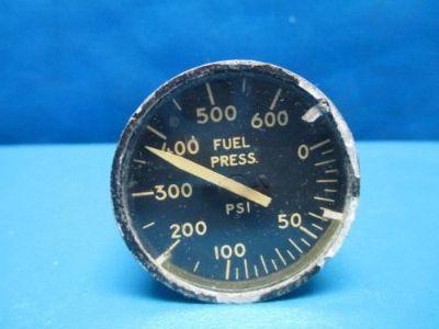 Purchase US Gauge Fuel Pressure Indicator P/N: SR-3C (8157) motorcycle in Melbourne, Florida, United States, for US $44.99