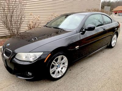 2012 BMW Integra 335i xDrive (Jet Black)