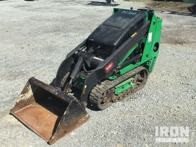 2013 (unverified) Toro 22321 Compact Track Loader