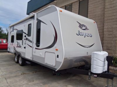 by owner! 2015 Jayco Flight