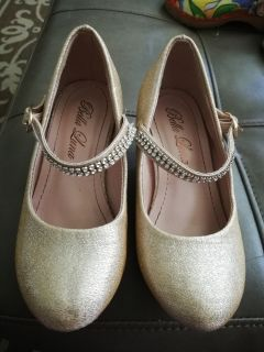Sparkling heels EUC