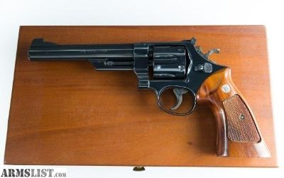 For Sale: Smith & Wesson Model 25-2 45 ACP 100% NIB RARE MODEL OF 1950 Marked BBL LETTER Shipping SLEEVE