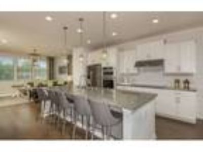 New Construction at 7778 Sweet Star Avenue, by Pulte Homes